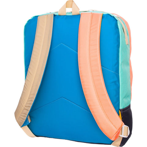 Mokuyobi Coast Backpack | Multi
