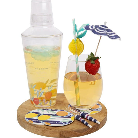 Sunnylife Cocktail Party Kit | Dolce Vita