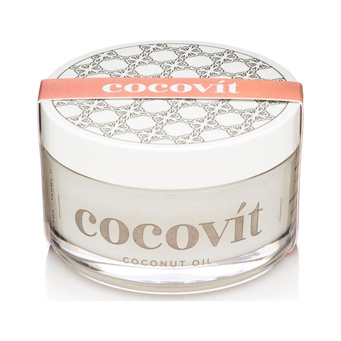Cocovit Coconut Oil | 3.3 oz CBO-02