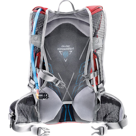 Deuter Compact EXP Air 10 Hydration Backpack | Papaya/Granite 32182 94030