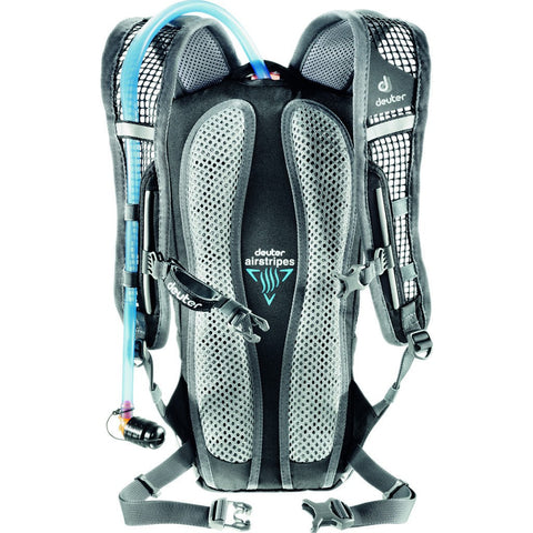 Deuter Compact Lite Hydration Backpack | Black/White 4200116 71300