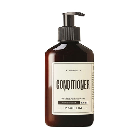 Maapilim Los Perlos Conditioner | Oud Wood