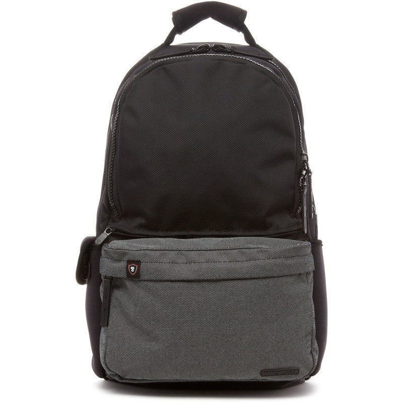 Lexdray Copenhagen Pack | Black/Grey