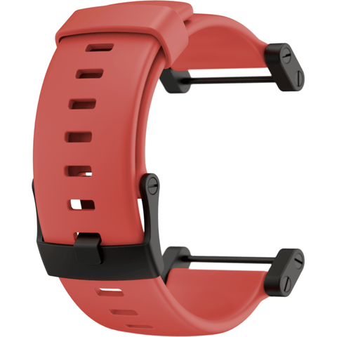 Suunto Core Crush Rubber Strap | Coral SS020797000