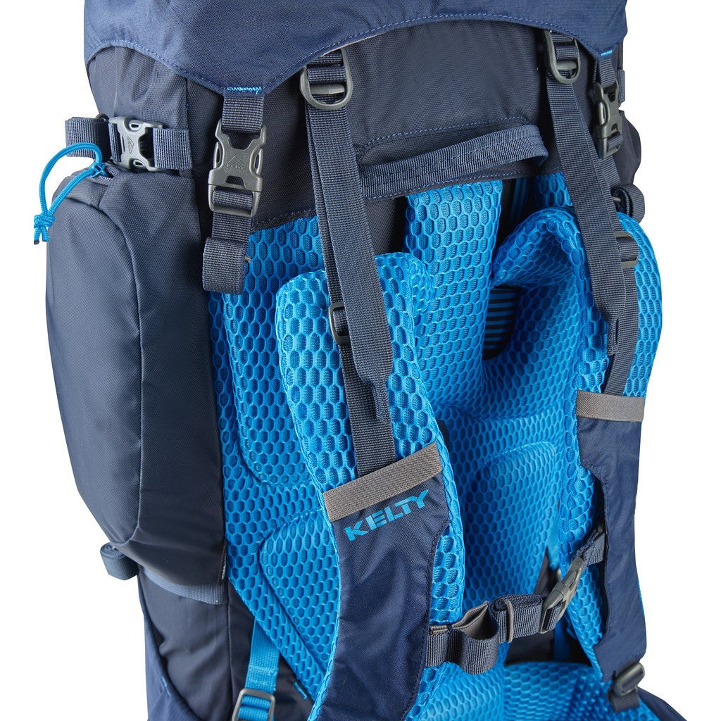 Kelty Coyote 65L Backpack | Blue  22611117TW