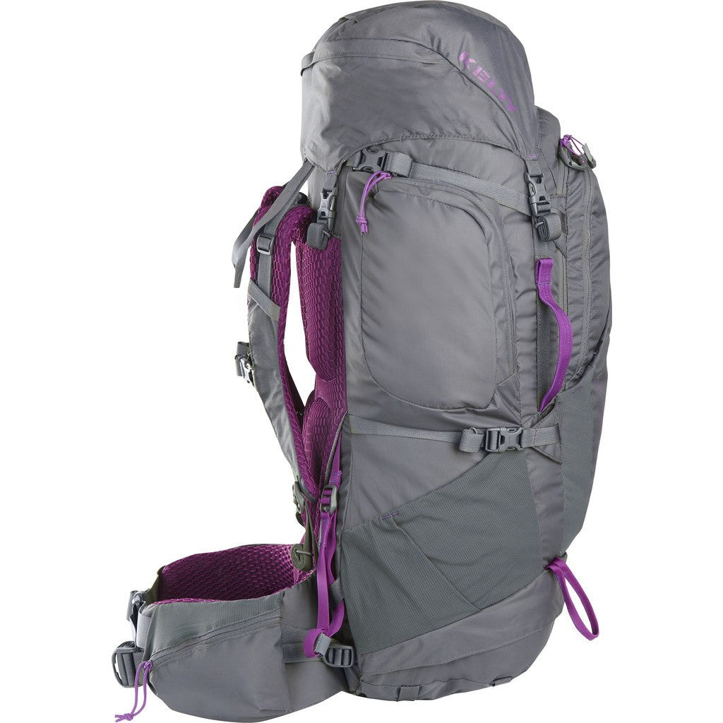 Kelty Coyote 70L Women's Backpack | Dark Gray 22611816DSH