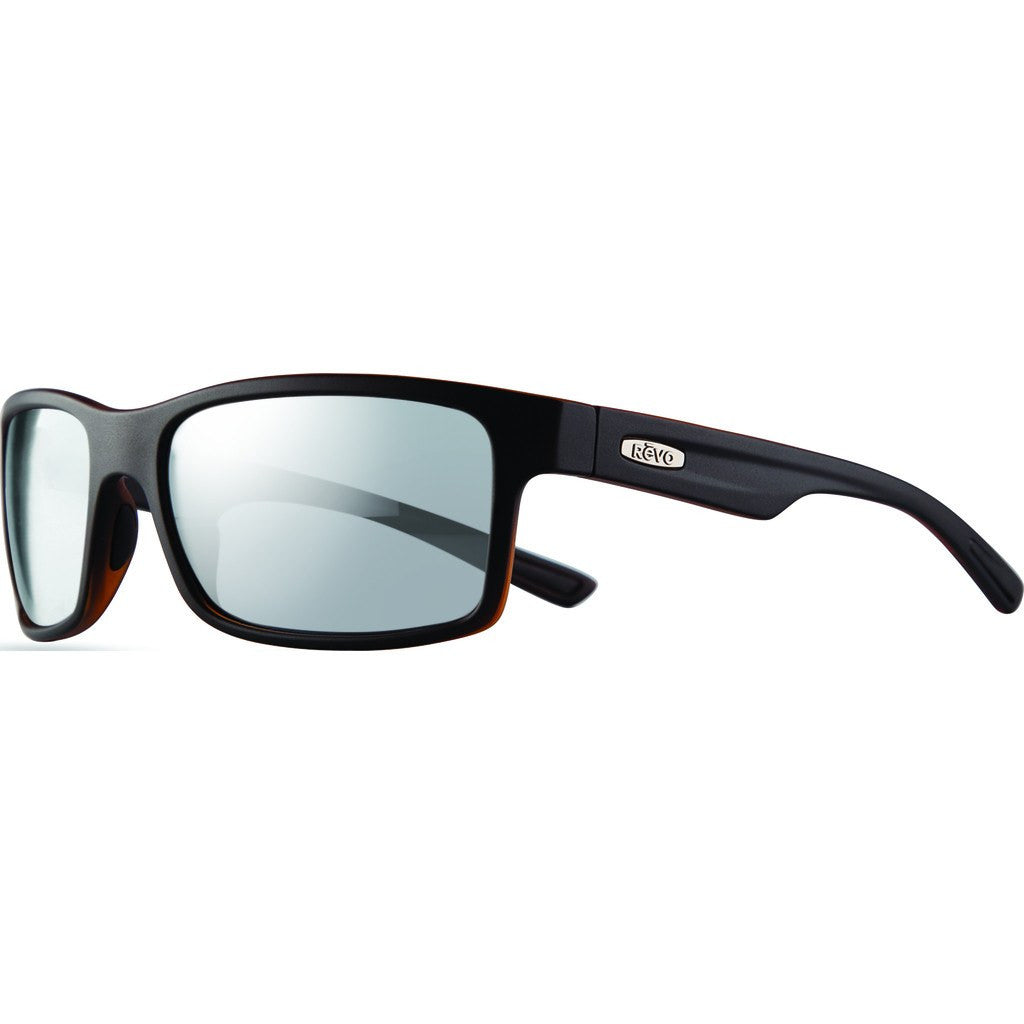 Revo Eyewear Crawler Matte Black Tortoise Sunglasses | Stealth RE 1027 01 ST