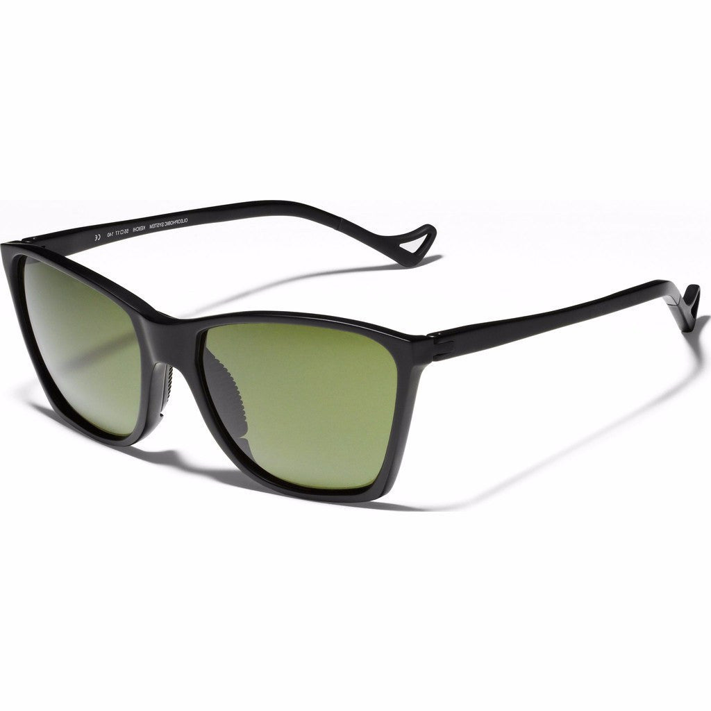 District Vision Keiichi District Sky G15 Sunglasses | Black