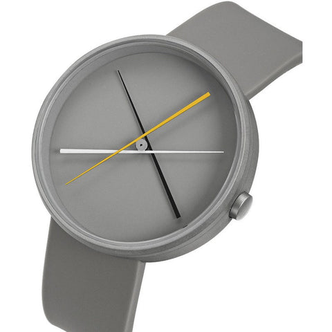 Projects Watches Denis Guidone Crossover Watch | Gray