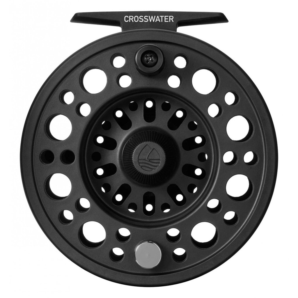 Redington Fishing Reel and Line | Crosswater 4/5/6 5-5501R456SCP