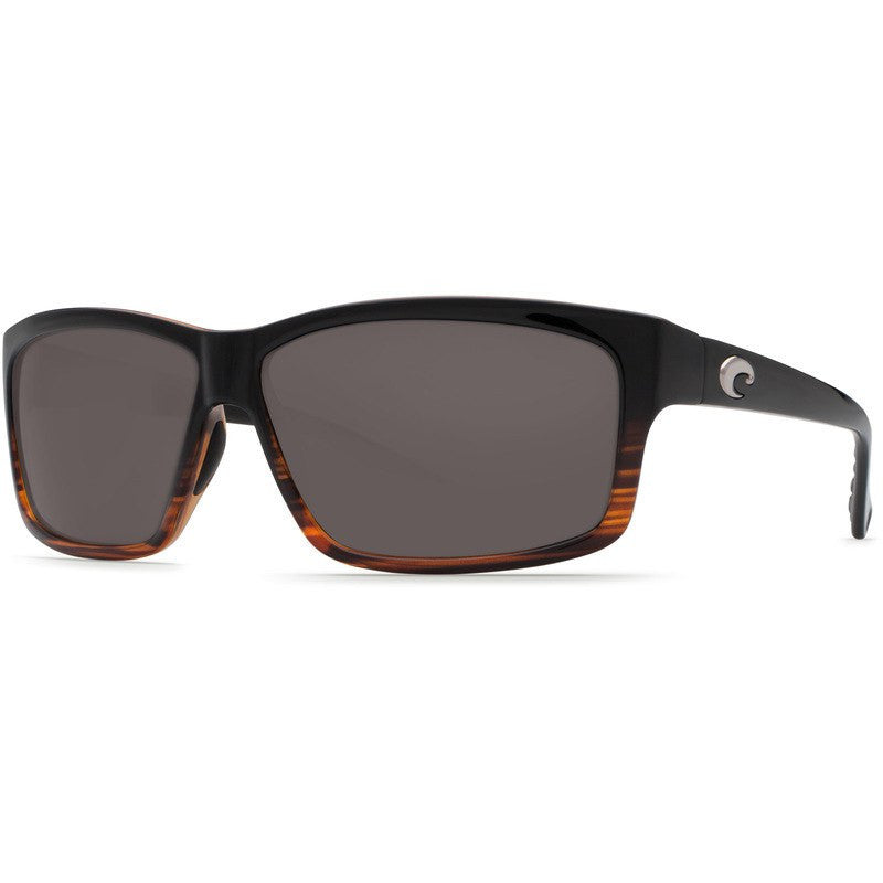 Costa Cut Coconut Fade Sunglasses | Gray 580G