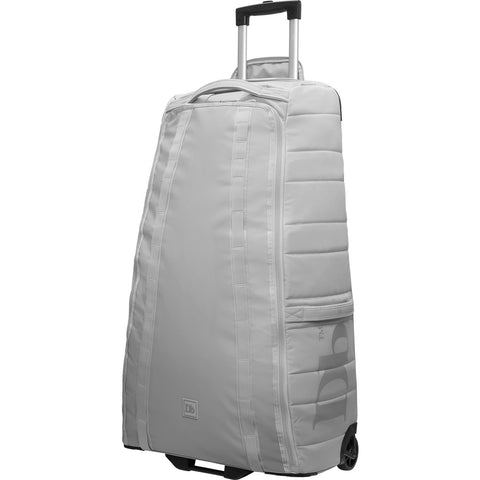 Douchebags The Big Bastard 90L Roller Suitcase | Cloud Grey