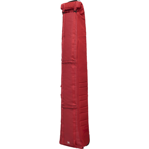 Douchebags The Douchebag Ski Bag | Scarlet Red