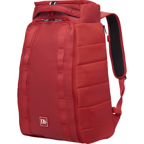 Douchebags The Hugger 30L Backpack | Scarlet Red