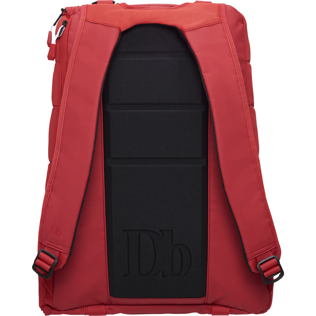 Douchebags The Base 15L Daily Urban Backpack | Scarlet Red