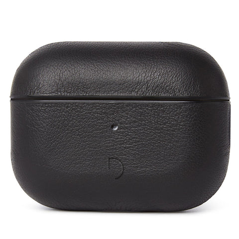 Decoded Leather Aircase Pro | Black