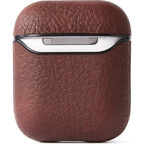 Decoded Leather Aircase