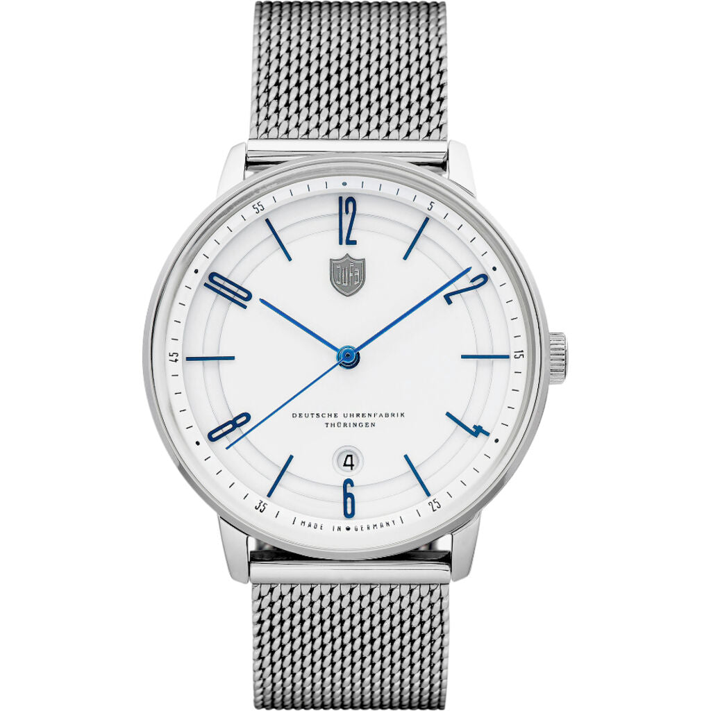 DuFa Bayer Automatic Swiss DF-9016-22 Watch