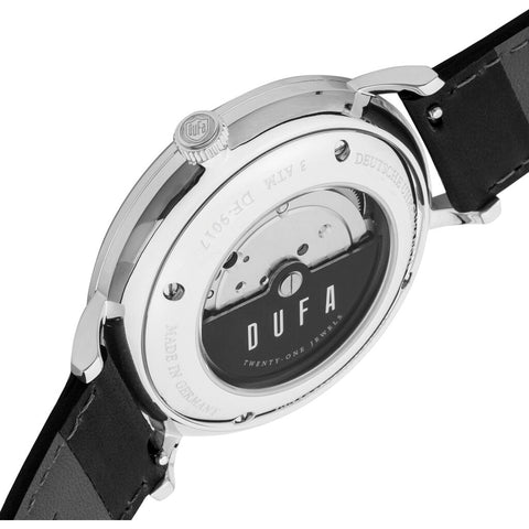DuFa Aalto Automatic Regulator DF-9017-01 Watch