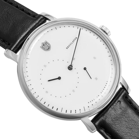 DuFa Aalto Automatic Regulator DF-9017-03 Watch