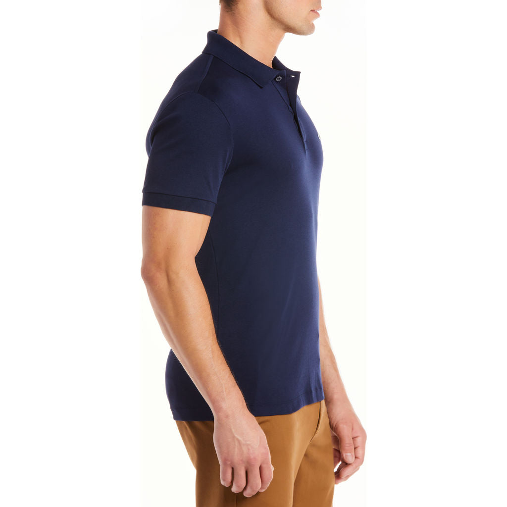 Lacoste Men's Polo | Navy Blue