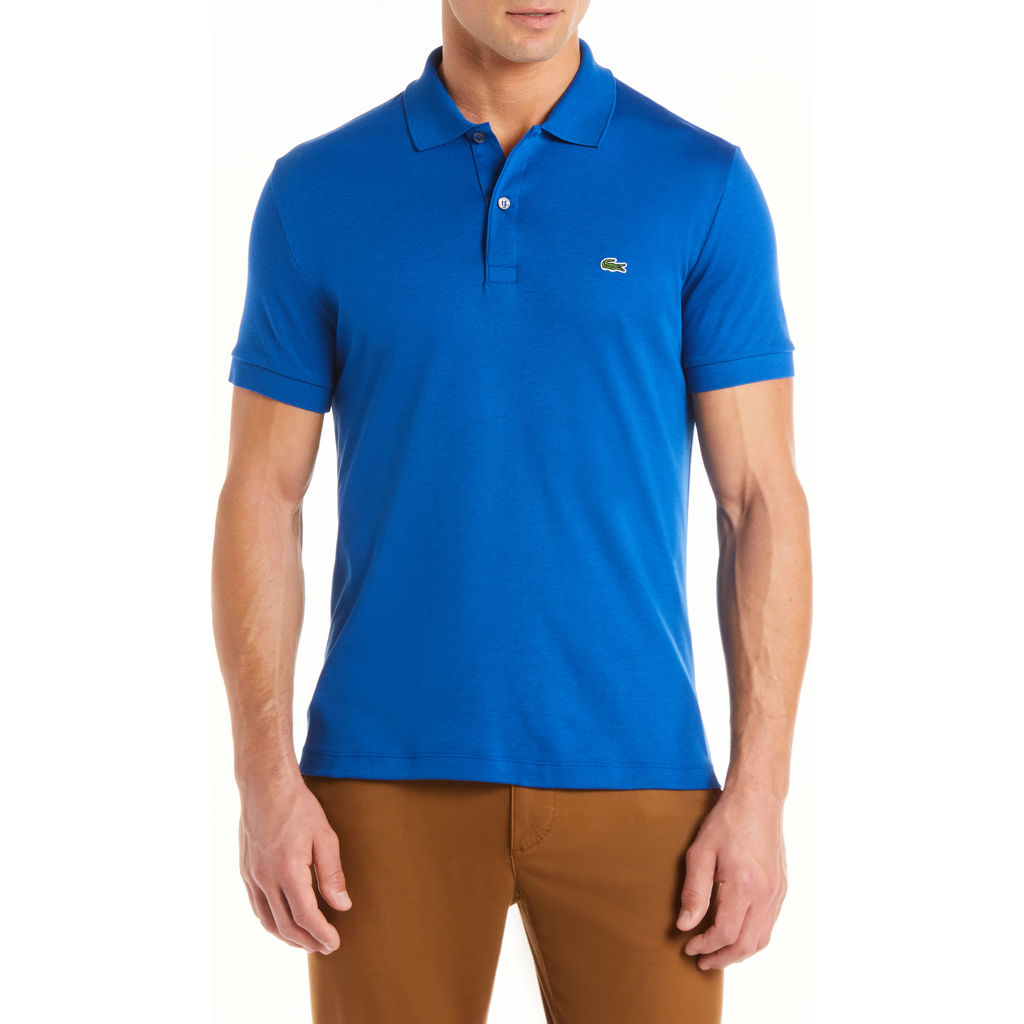 Lacoste Men's Polo | Electric