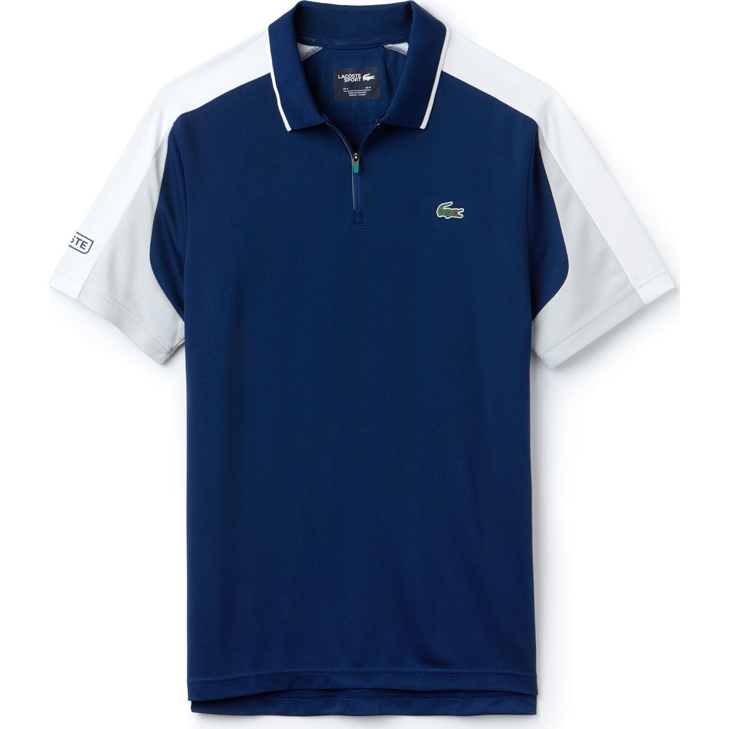 71dd2b61c ... Lacoste Men s Ultra Dry Pique Polo