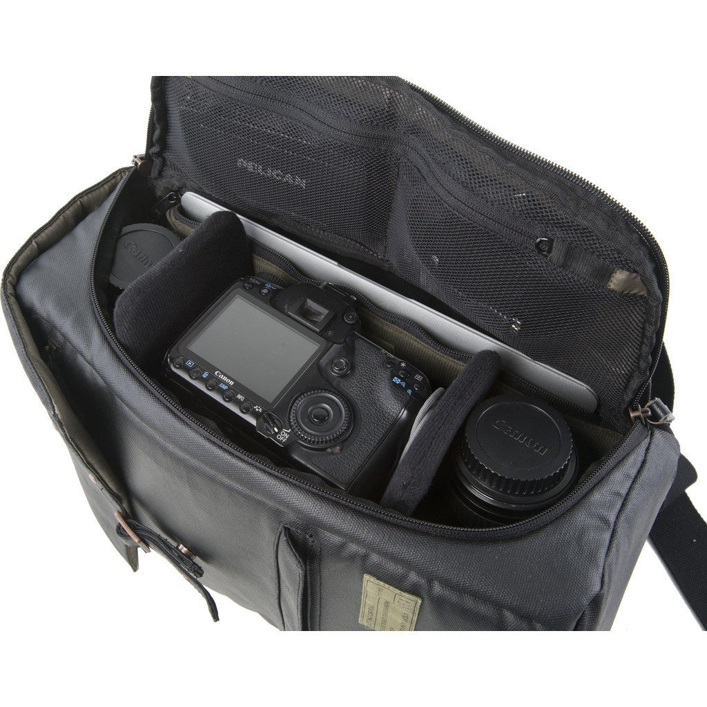 Hex DSLR Camera Sling Bag | Black BLCK HX1886
