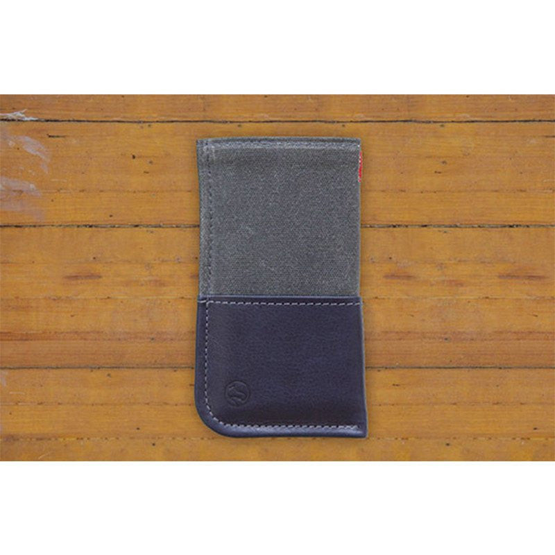 DODOcase DURABLES Wallet for iPhone 4/5 | Navy