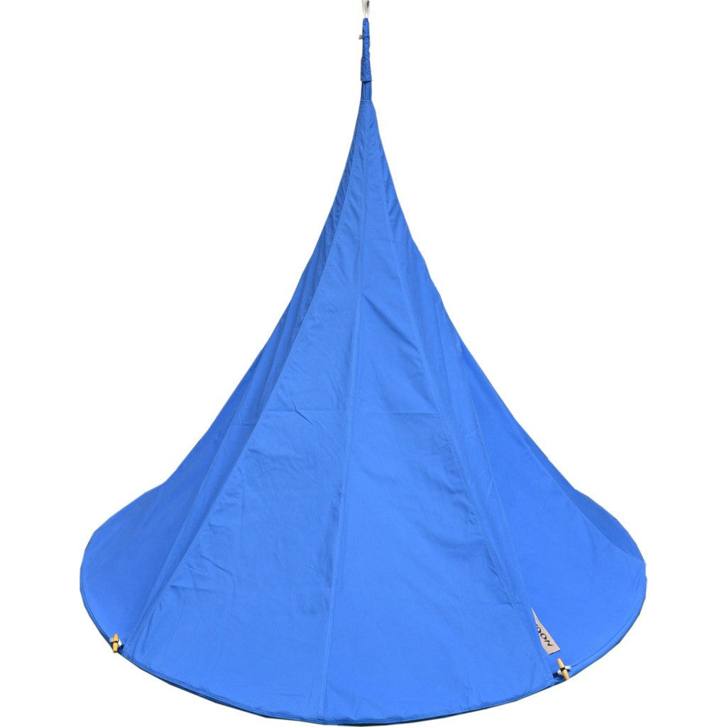 Cacoon Cover Door for Double Hanging Hammock | Sky Blue P2004