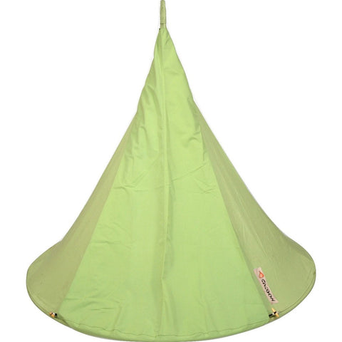 Cacoon Cover Door for Double Hanging Hammock | Leaf Green P2002