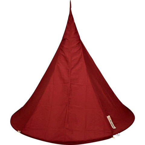 Cacoon Cover Door for Double Hanging Hammock | Chili Red P2005