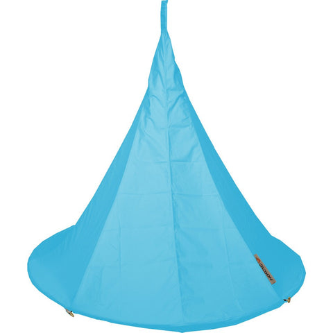Cacoon Cover Door for Double Hanging Hammock | Turquoise P2010
