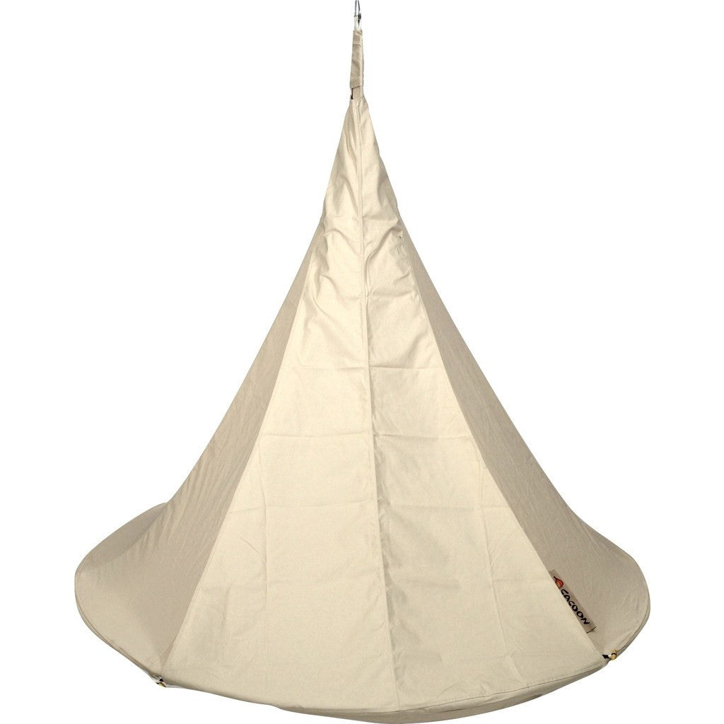 Cacoon Cover Door for Double Hanging Hammock | Natural P2001