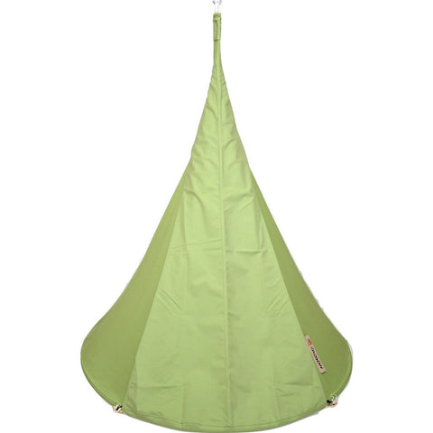 Cacoon Cover Door for Single Hanging Hammock | Leaf Green P1002