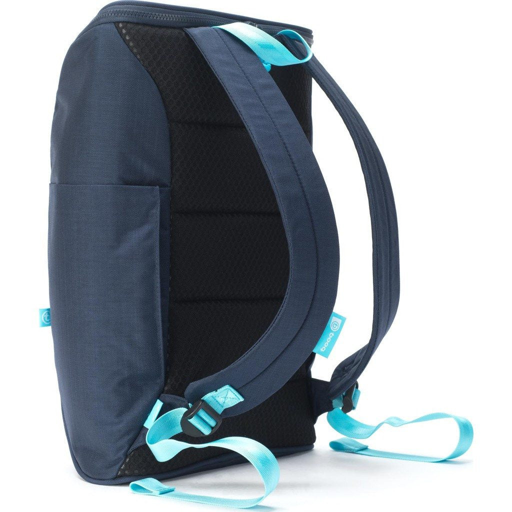 Booq Daypack Backpack | Blue/Aqua DP-BLA