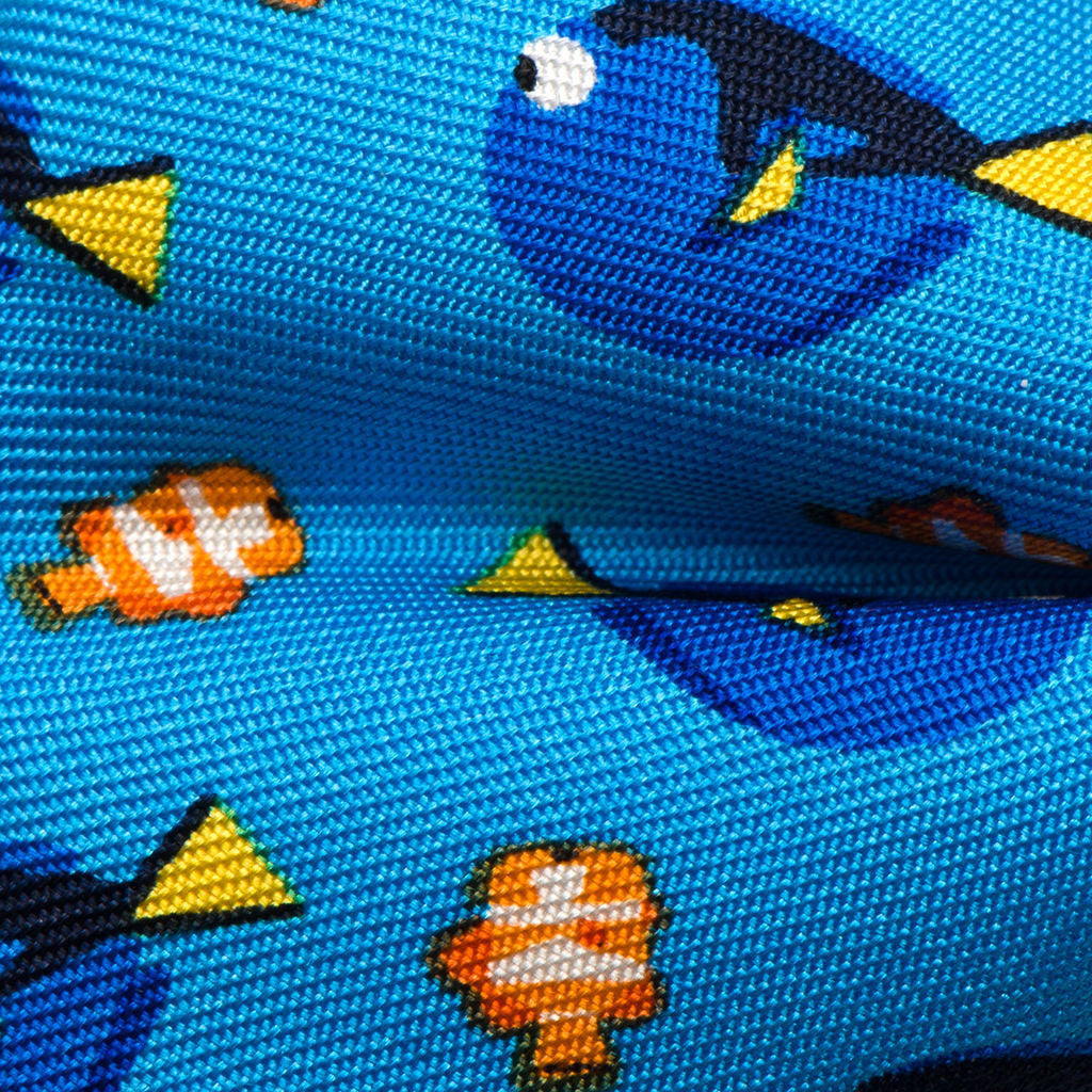 Cufflinks Disney Finding Dory Boys' Bow Tie | Multi DP-DORY-BL-KBT