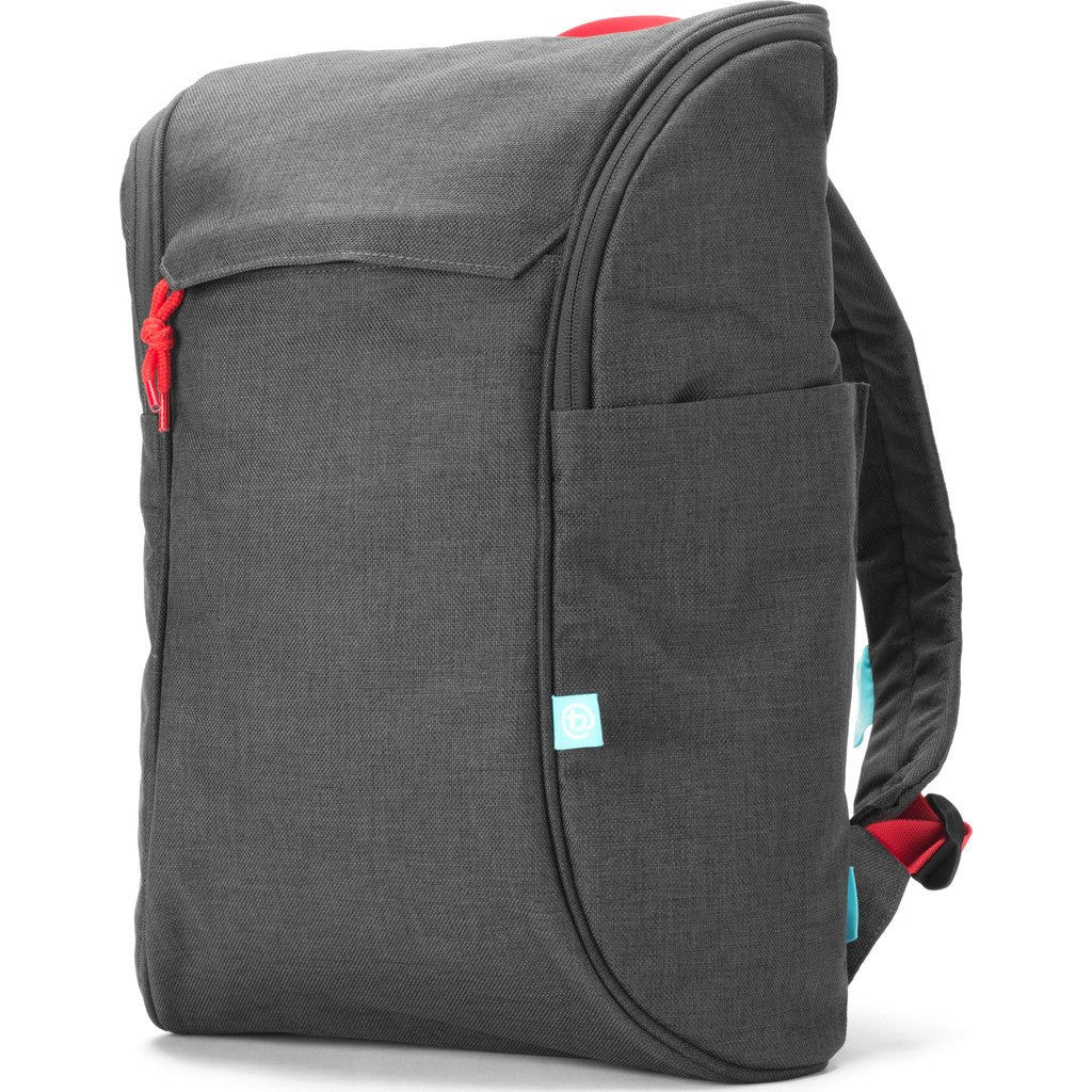 Booq Daypack Backpack | Grayfetti DP-GRF