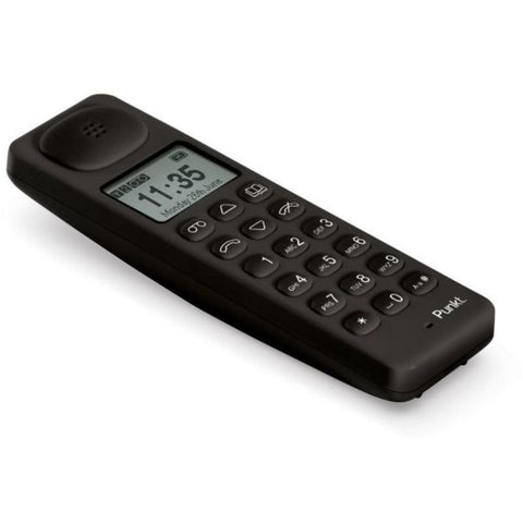 Punkt. DP01 Cordless Phone | Black