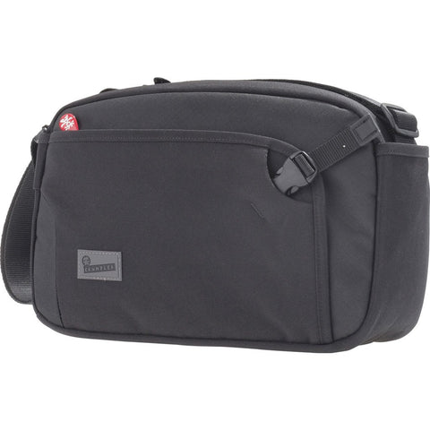 Crumpler Dry Red No 2 Shoulder Bag | Black DR2002-B00G40