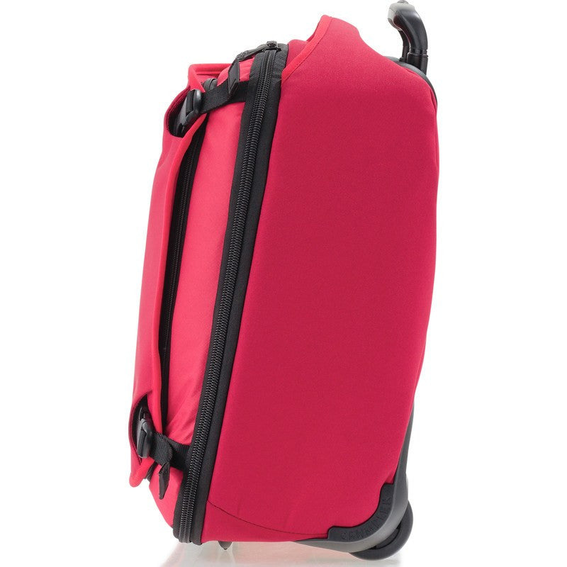 Crumpler Dry Red No 3 47cm Luggage Bag | Red DR3003-R00T47