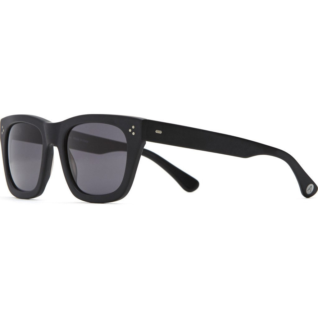 Article One DR Congo Sunglasses | Matte Black AOCON04