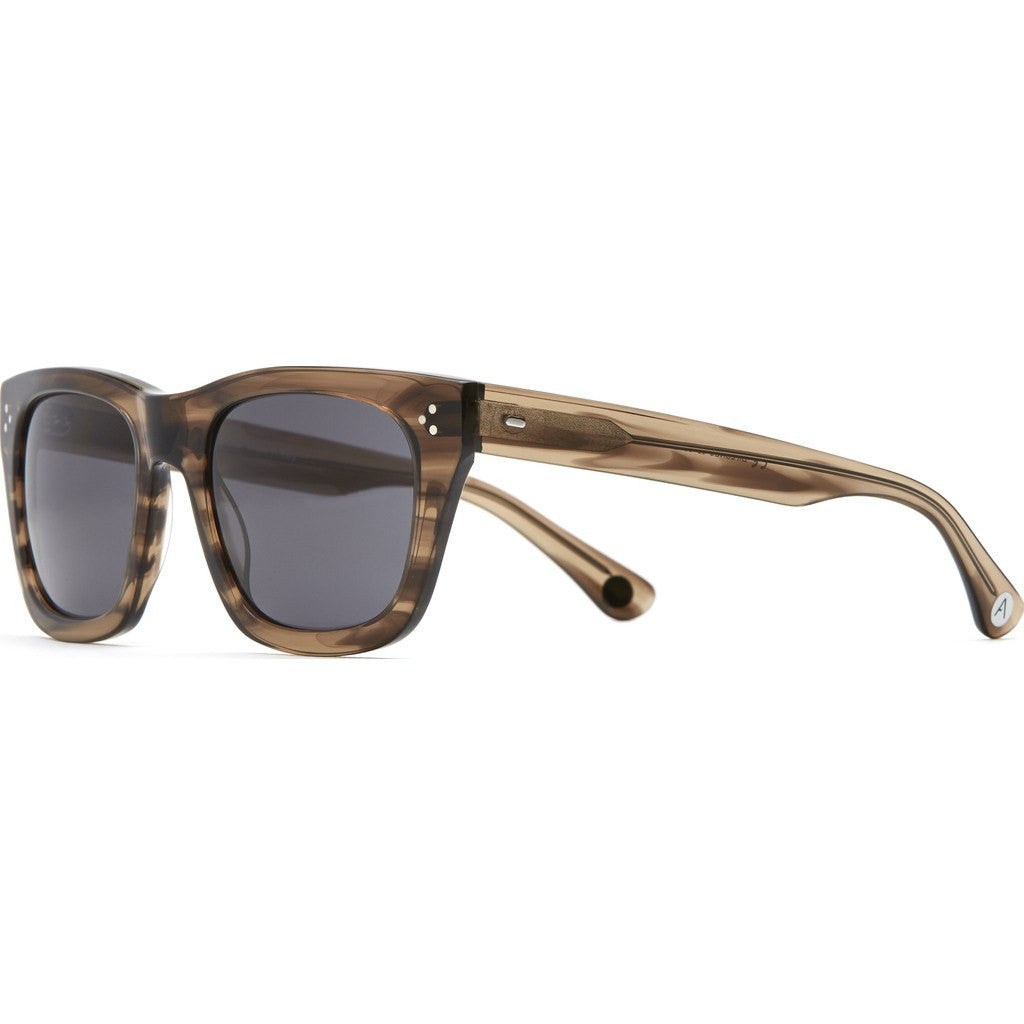 Article One DR Congo Sunglasses | Molasses AOCON03