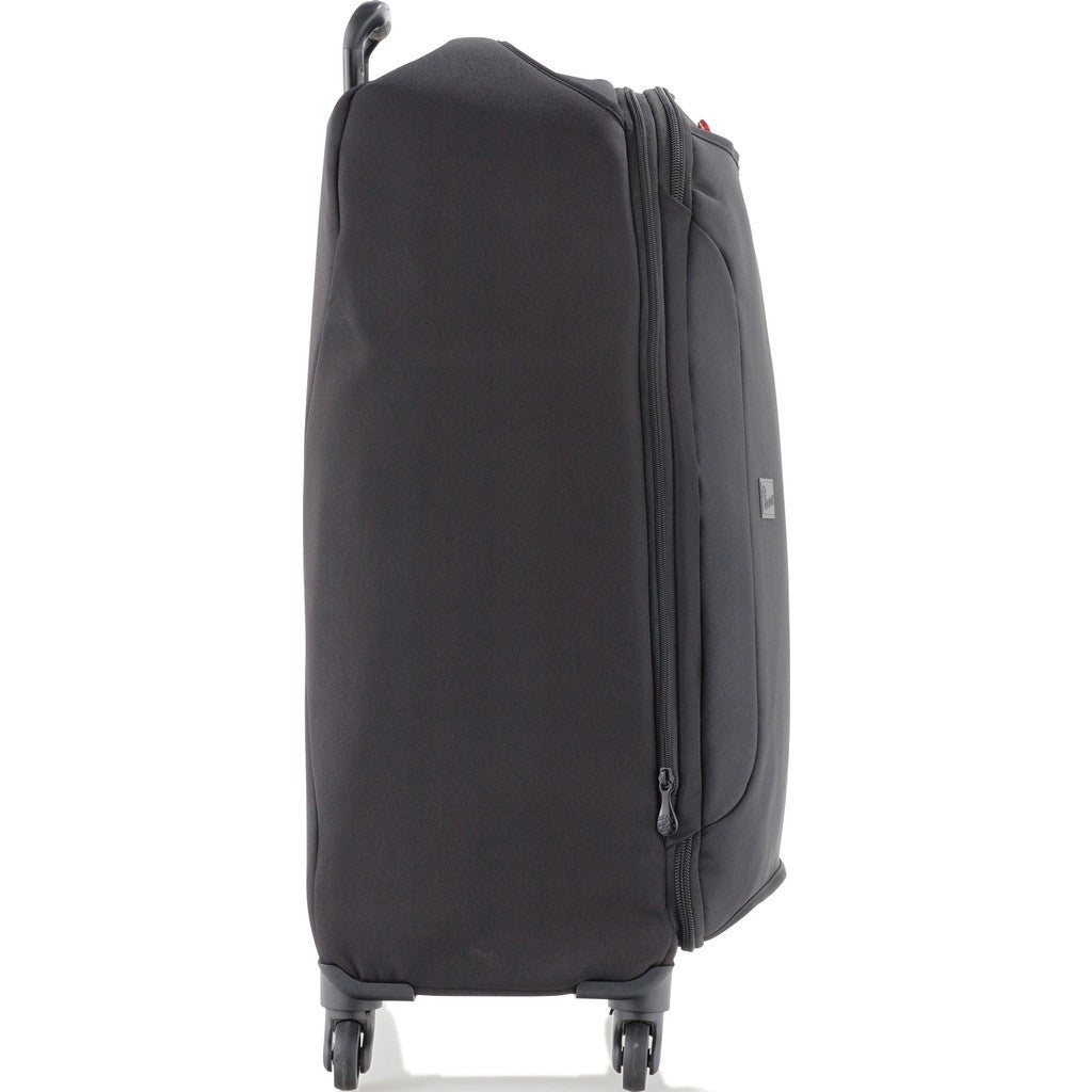 Crumpler Dry Red No 11 76cm Check In Luggage | Black DRF002-B00T78