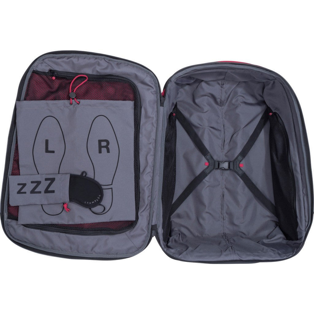 Crumpler Dry Red No 12 66cm Check In Luggage | Red No DRG001-R00T68
