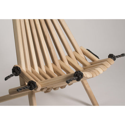 Pioneer Folding Chair | Special Edition Ash SPED001