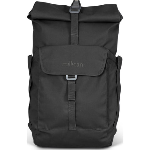 Millican Smith the Roll Pack 25L Backpack | Graphite