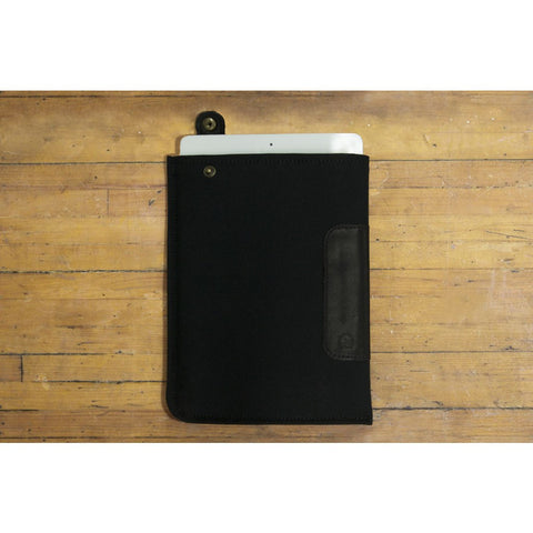 DODOcase Durables iPad 2/3/4 Sleeve | Midnight DD041002