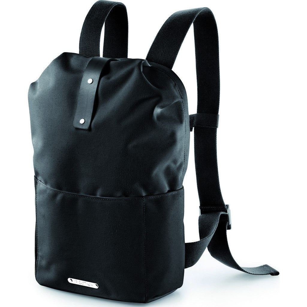 Brooks England Dalston Small Knapsack | Black B2003014