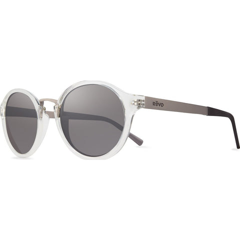 Revo Eyewear Dalton Shiny Crystal Sunglasses | Graphite RE 1043 09 GGY